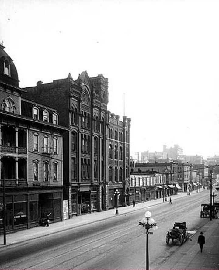 1903-1915 First Masonic Hall.JPG